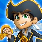 Maxs-Pirate-Planet-Logo