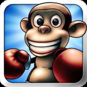 Monkey-Boxing-Logo