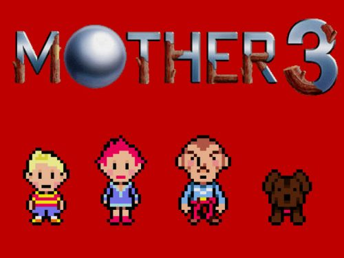Mother 3 fan translator offers script to Nintendo