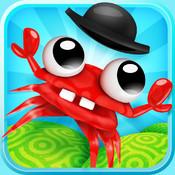 Mr-Crab-Logo
