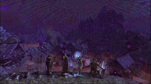 Neverwinter Online – Rothé Valley Lore Trailer