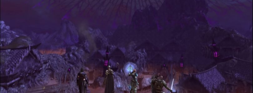 Neverwinter Online – Rothé Valley Lore Trailer
