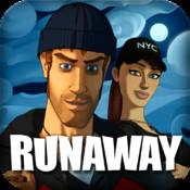 Runaway-A-Twist-Of-Fate-Part-2-Logo