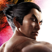 Tekken-Card-Tournament-Logo