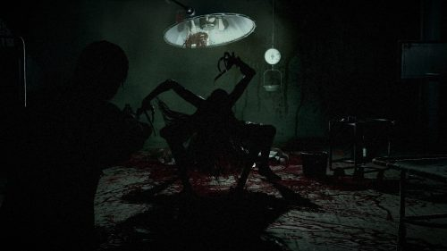 The Evil Within's debut screenshots are horrifying