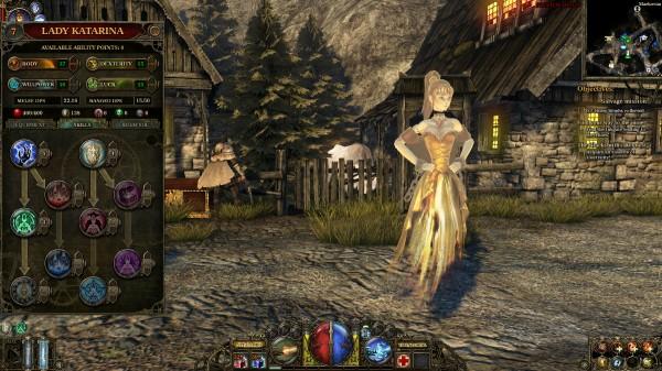 The-Incredible-Adventures-of-Van-Helsing-Katarina-Screenshot-03