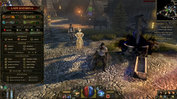 The-Incredible-Adventures-of-Van-Helsing-Katarina-Screenshot-04