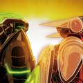 2nd Tiger And Bunny Film Delayed