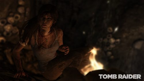 Tomb Raider – Oni Warrior Battle Trailer