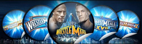 Wrestlemania 29 Confirmed Matches