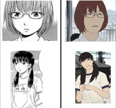 aku-no-hana-comparison