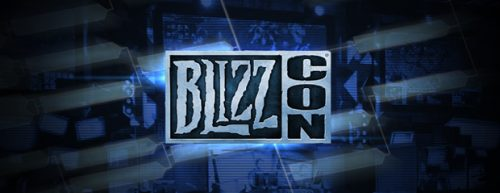 Blizzcon Tickets On Sale Soon