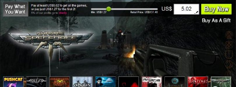 Catnip Bundle Reveals its Last Mystery Game