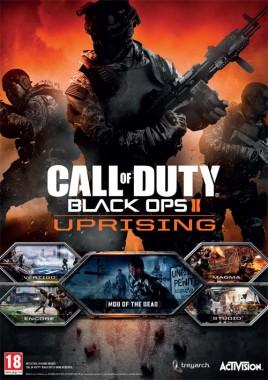 black ops 2 uprising dlc xbox 360