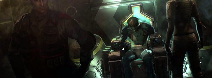 New Deus Ex Human Revolution Director's Cut Trailer