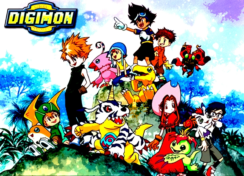 digimon-anime