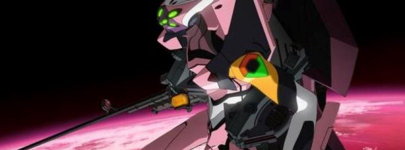 Evangelion 3.0 Announced for Reel Anime 2013