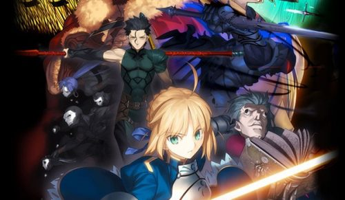 Fate/Zero, Samurai Pizza Cats Announced by Madman