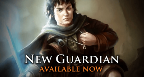 Frodo DLC heads to Guardians of Middle-Earth