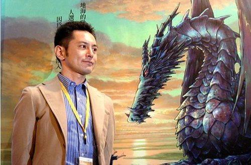 Goro Miyazaki Teases New Ghibli Project