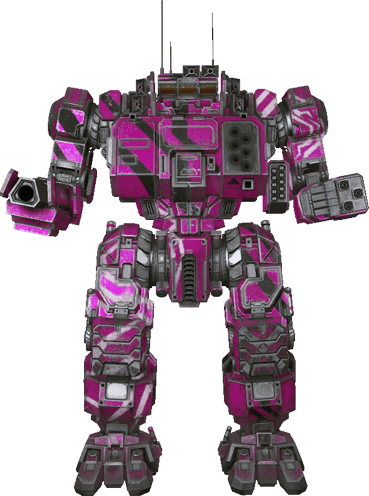highlander-mechwarrior-online