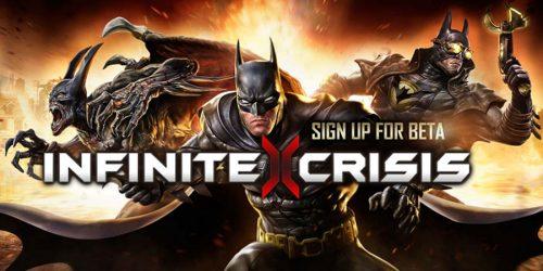 Zatanna Joins Infinite Crisis Roster