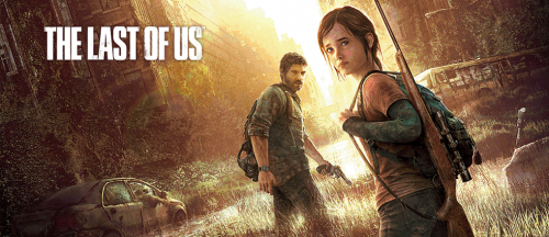 Ep 2 of The Last of Us' Development Series: Wasteland Beautiful