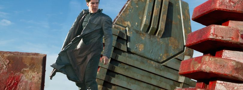 Global Artists Contribute to Star Trek Into Darkness Soundtrack