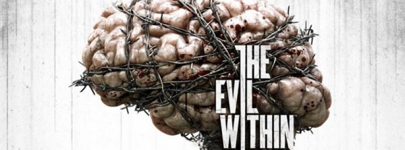 Bethesda and Mikami announce The Evil Within