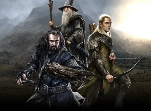 The Hobbit: Armies of the Third Age Surpasses 1 Million New Users