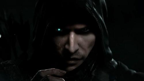 Thief announcement trailer escapes the shadows