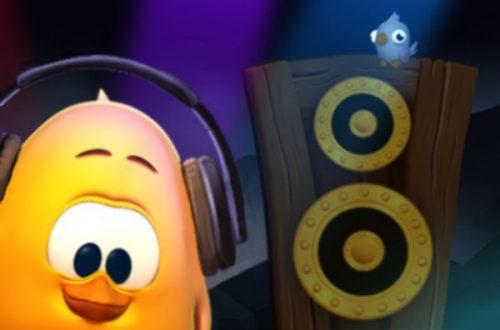 Toki Tori 2 Soundtrack Now Available