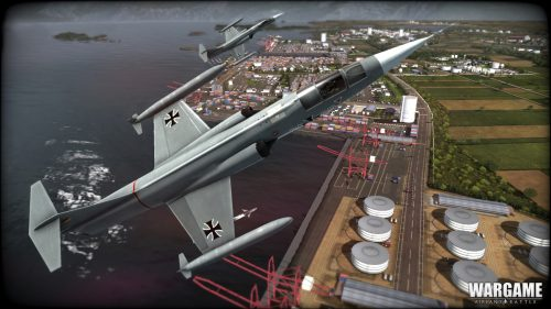 Wargame Airland Battle Screenshots Show Off German Engineering