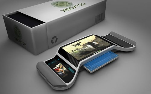Rumored 'Xbox 720' SKUs: $300 with Subscription, $500 Standard