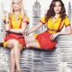 CC Screen: 2 Broke Girls Season 2 Wrap-Up