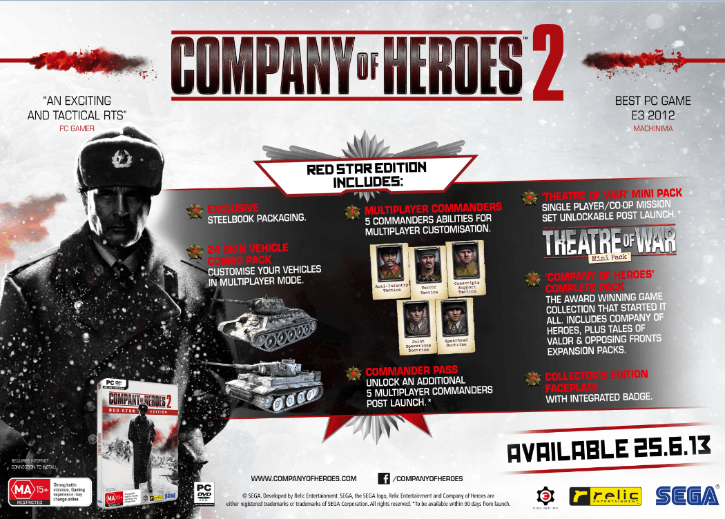 Company-of-Heroes-2-Red-Star-Edition