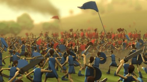 22 Cans Partner with DeNA to Release GODUS