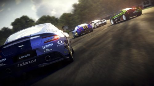 Grid 2 Released Today