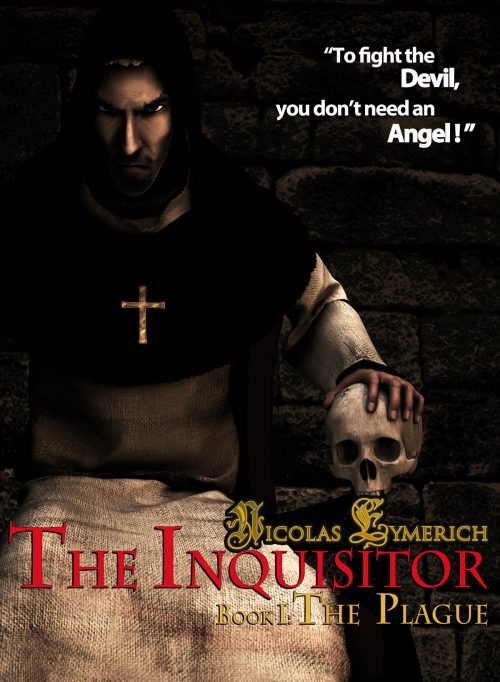 Microids The Inquisitor New Trailer and Details