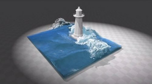 Position Based Fluids the Future of Realistic Water in Games