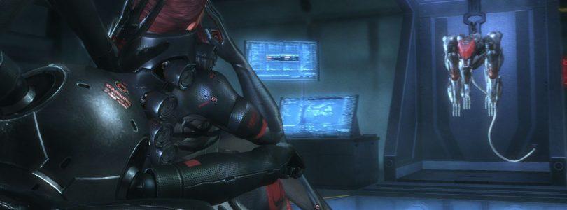 Metal Gear Rising's Blade Wolf DLC release date announced
