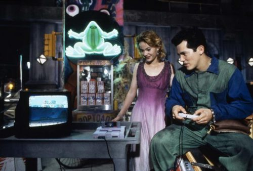 John Leguizamo Provides Super Mario Bros. 20th Anniversary Message