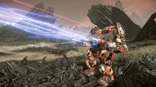 Misery Storms into MechWarrior Online