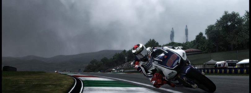 Race the Red Bull U.S. Grand Prix Circuit in MotoGP 13