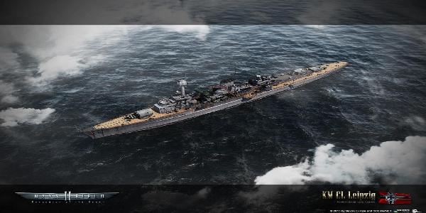 NavyField2-image-screenshot-03