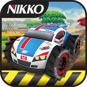 Nikko-RC-Racer-Logo