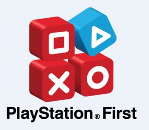 Playstation-First-Logo