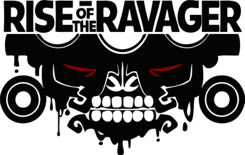 Rise Of The Ravager Available Now