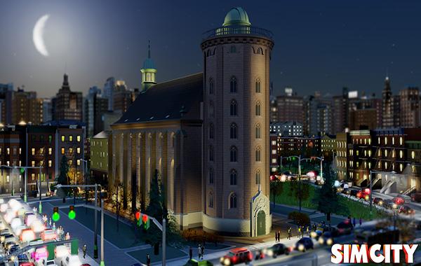 SimCity-Update