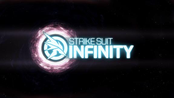 Strike-Suit-Infinity-Boxart-Logo